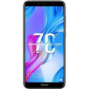 Huawei Honor 7C AUM-L41 Smartphone Full Specification
