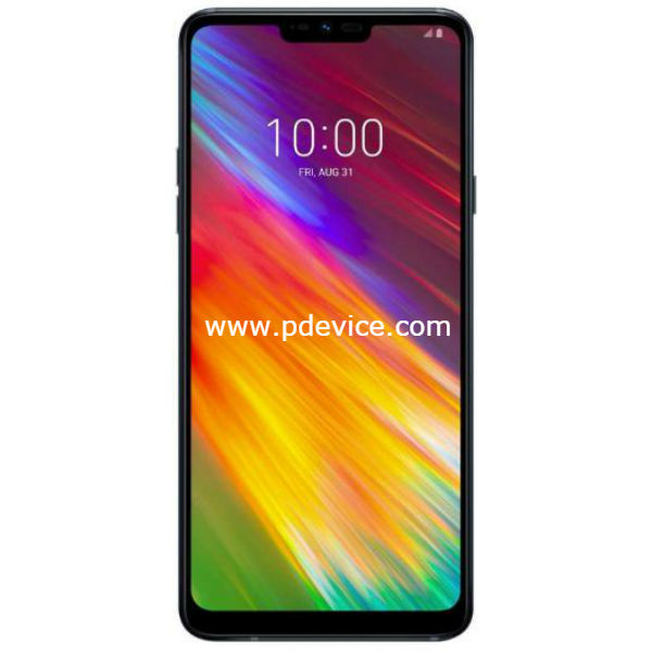 LG G7 Fit Smartphone Full Specification