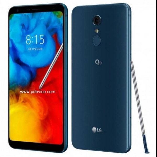 LG Q8 (2018) Smartphone Full Specification