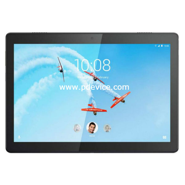 Lenovo Tab M10 Tablet Full Specification
