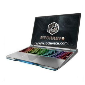 MECHREVO Deep Sea Ghost Z1 Gaming Laptop Full Specification