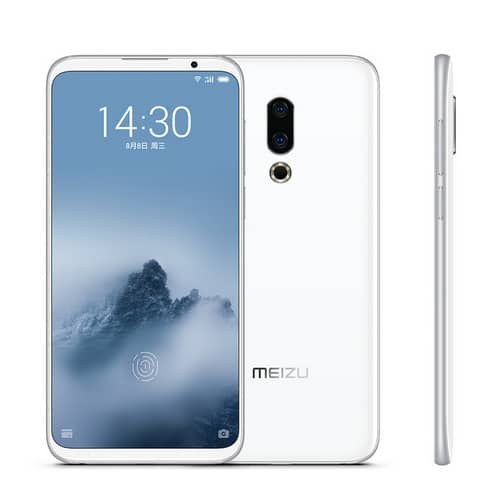 Meizu 16 Plus Smartphone Full Specification