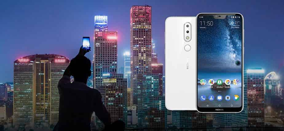 Nokia X6 GearBest $10 Coupon Code Online + Free International Shipping
