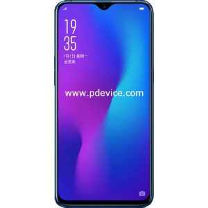 Oppo R17 Pro Smartphone Full Specification