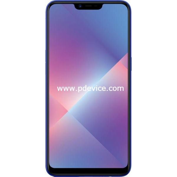 Oppo Realme 2 Smartphone Full Specification