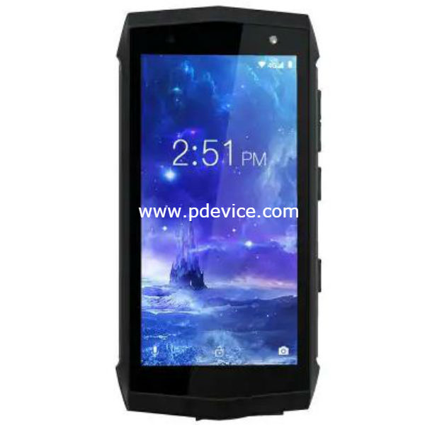 Poptel P8 Smartphone Full Specification