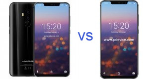 Umidigi Z2 Pro Vs Samsung S9