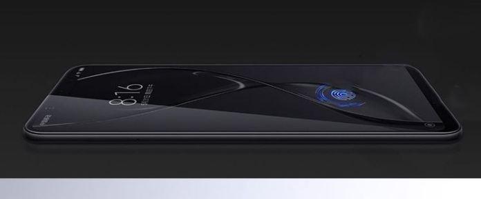 Xiaomi Mi 8 4G Phablet Explorer Edition $50 GearBest Coupon