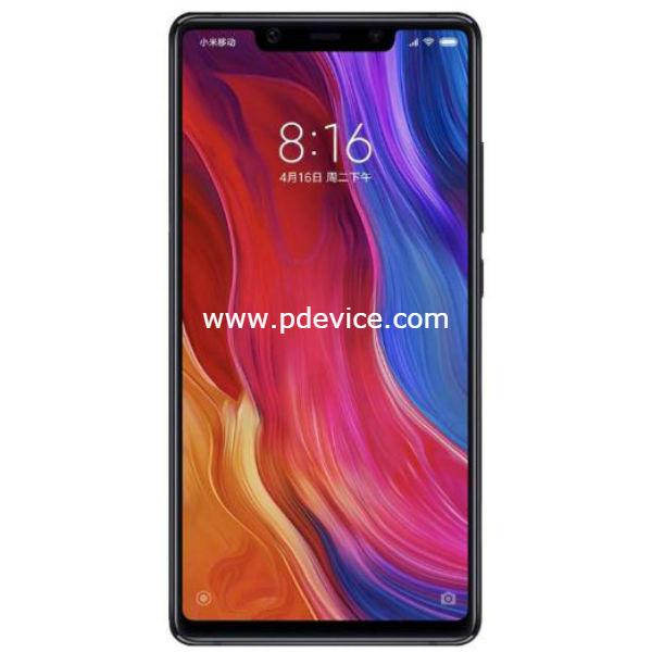 Xiaomi PocoPhone F1 Smartphone Full Specification