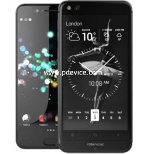 Yota Devices Yota 3+ Smartphone Full Specification