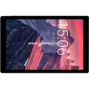 Chuwi HiPad Tablet Full Specification