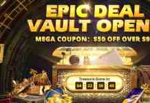 GearBest Big Sale - Epic Deal Vault opens, save $50