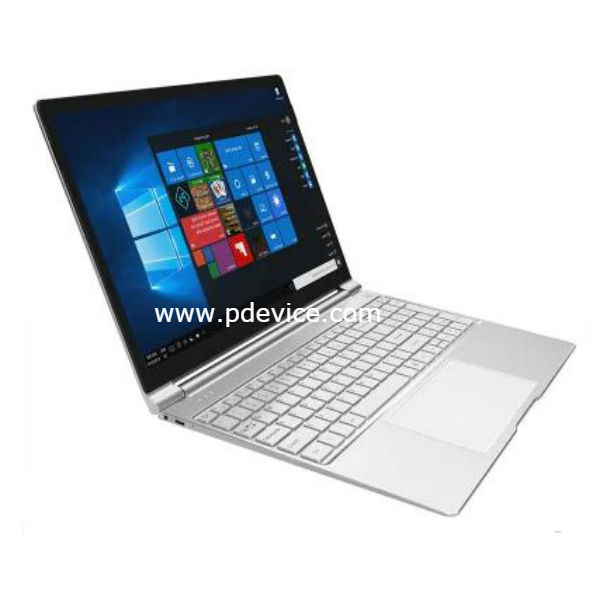Jumper Ezbook X3 Laptop Specifications Price Compare Features Review