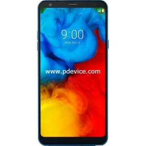 LG Stylo 4 Plus Smartphone Full Specification