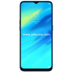 Oppo Realme 2 Pro Smartphone Full Specification