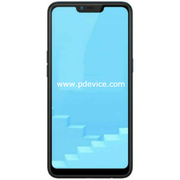 Oppo Realme C1 Smartphone Full Specification