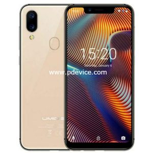 UMiDIGI A3 Pro Smartphone Full Specification