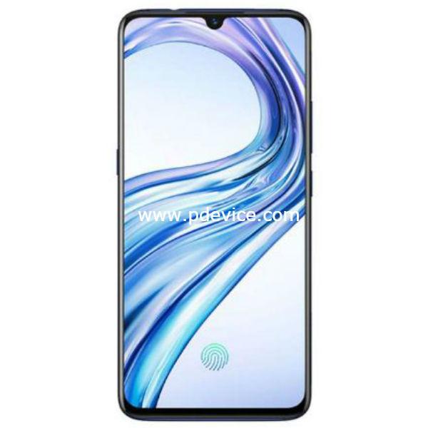 Vivo X23 Smartphone Full Specification