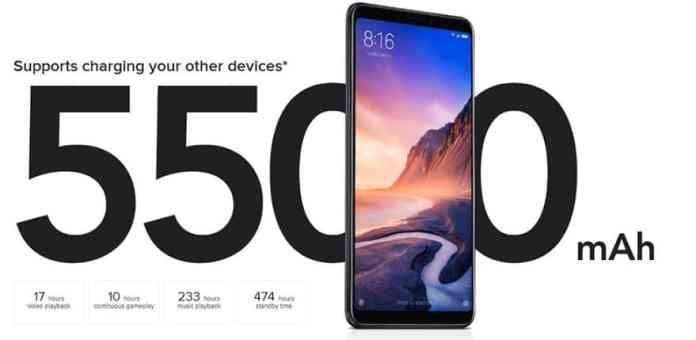 Xiaomi Mi Max 3 Light in The Box Coupon Code with Global FREE dELIVERY
