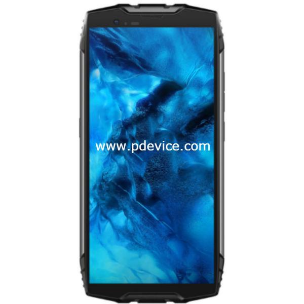 Blackview BV6800 Pro Smartphone Full Specification