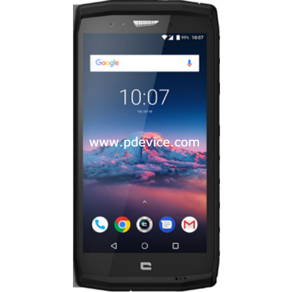 Crosscall Trekker-X4 Smartphone Full Specification