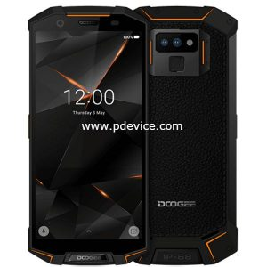 Doogee S80 Lite Smartphone Full Specification