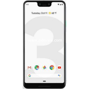 Google Pixel 3 XL Smartphone Full Specification