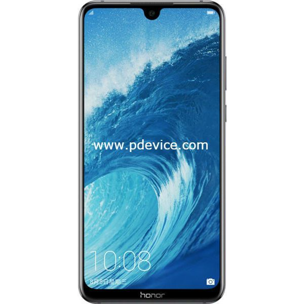 Huawei Enjoy Max Smartphone Full Specification
