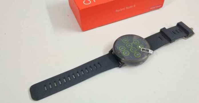 LEMFO LEMX 4G Smart Watch Phone Complete Review