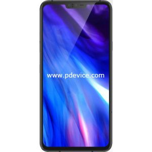 LG V40 ThinQ Smartphone Full Specification