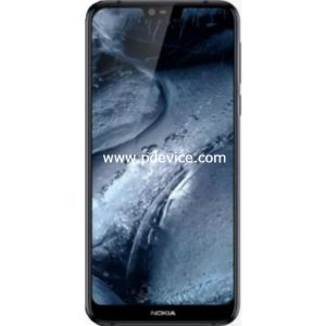 Nokia X7 Smartphone Full Specification