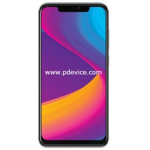Panasonic Eluga X1 Pro Smartphone Full Specification