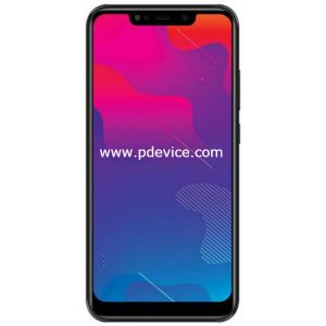 Panasonic Eluga Z1 Pro Smartphone Full Specification