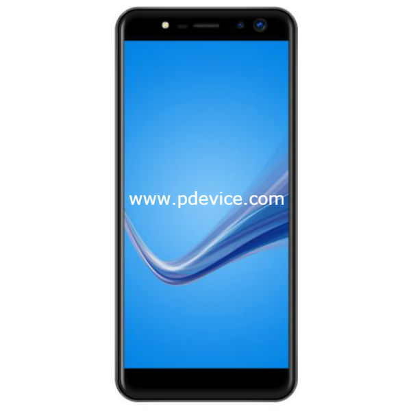 Pluzz PL5710 Smartphone Full Specification