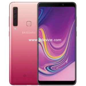 Samsung Galaxy A9s Smartphone Full Specification