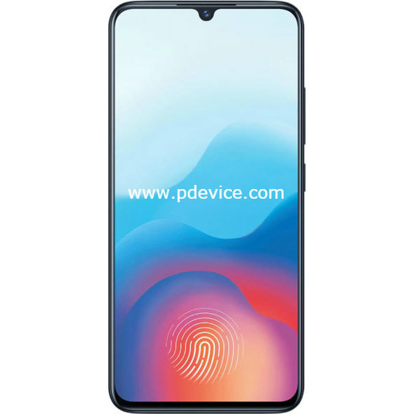 Vivo V11 Smartphone Full Specification