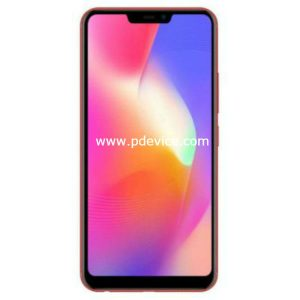 Vivo Y81i Smartphone Full Specification