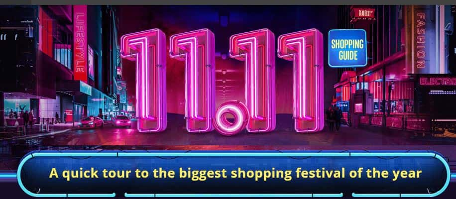 11.11 GearBest Shopping Guide – All The Best Deals!