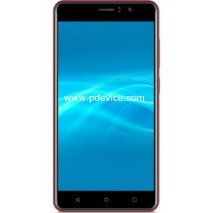 Kenxinda W55 Smartphone Full Specification