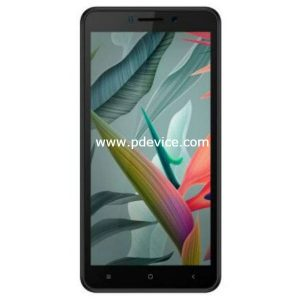 Oukitel C10 Smartphone Full Specification