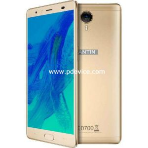 Santin Max 4 Pro Smartphone Full Specification