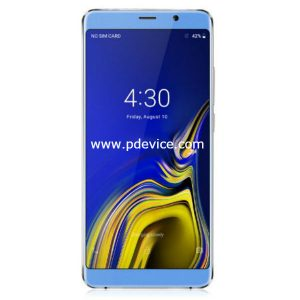 Xgody Y27 Smartphone Full Specification