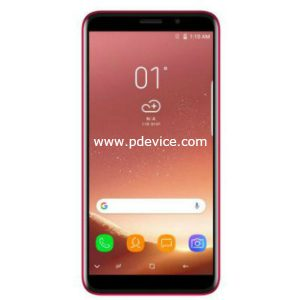Gooweel S10 Smartphone Full Specification
