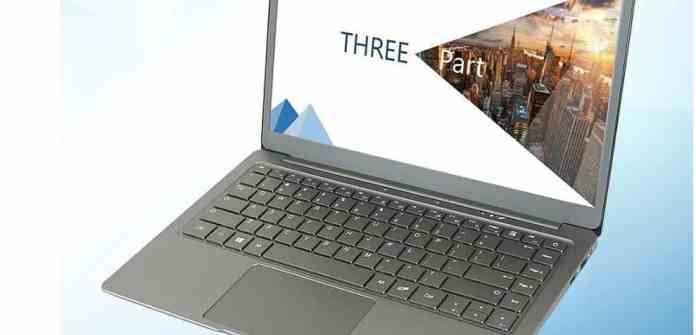 Jumper EZbook X3 Laptop GearBest $20 Coupon Code Online