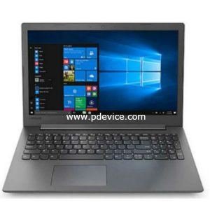 Lenovo ideapad320C Notebook Full Specification
