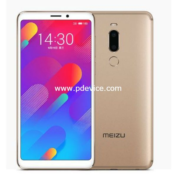 Meizu M8 Lite Smartphone Full Specification