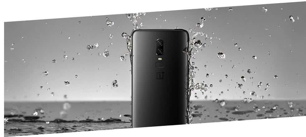 OnePlus 6 A6000 8GB RAM GearBest Flash Sale Buy for $429