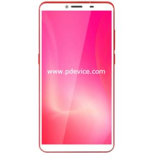 Vargo VX3 Smartphone Full Specification