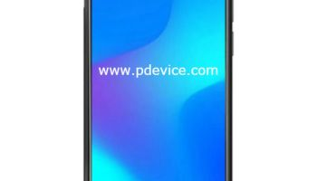 Doogee Y8 Price and specifications