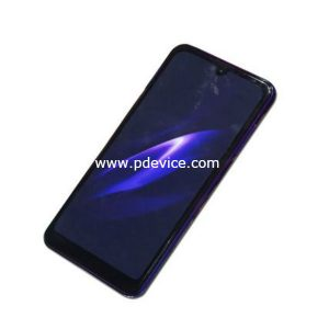 Leagoo M12 Smartphone Full Specification